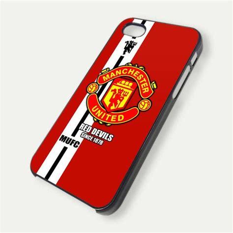 Casing Samsung A8 Manchester United Fc Logo Custom Hardcase pin by merchandiseprint inc on football club iphone