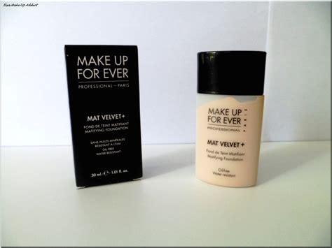 Mat Make Up by Mat Velvet De Make Up For Pour Un Teint Sans D 233 Faut