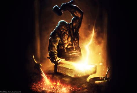 imagenes de ogun el dios del hierro vulcano 191 sabias que