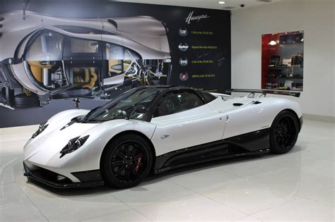 for sale pagani zonda f clubsport the lowdown