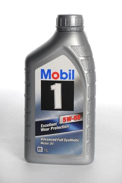 mobil 1 5w50 mobil 1 5w50 1lt petrol engine oils east coast lubes