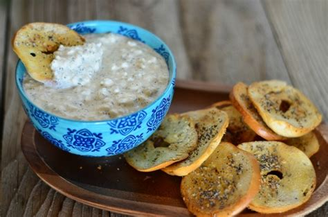 Horseradish Dill Cottage Cheese Dip Mountain Mama Cooks Cottage Cheese Chip Dip