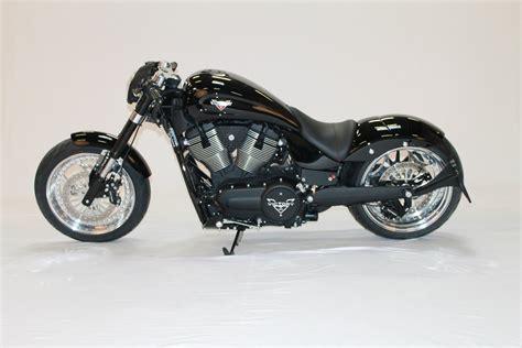 Motorrad Umbau Typisieren österreich by Umgebautes Motorrad Victory Hammer 8 Ball Von Smc Styrian