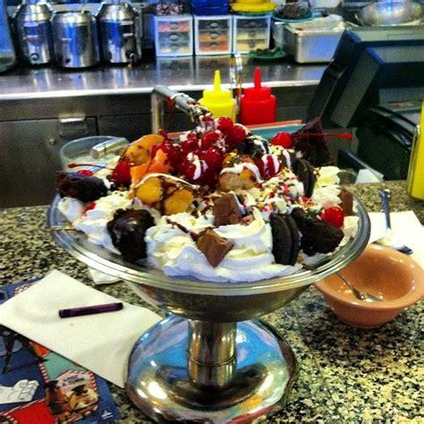 Kitchen Sink Dessert Beaches Review Soda Kitchen Sinks And Sinks