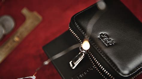 Tcc Gift Cards - zipper card magic case leather by tcc magic and such