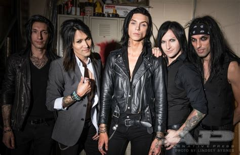 black veil brides is this a new black veil brides song updated news