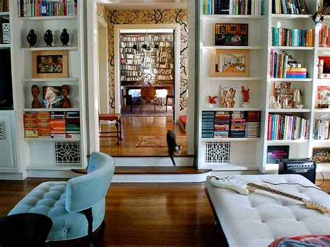 living room book decorating with books trendy ideas creative displays inspirations
