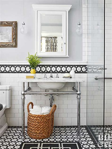 Bathroom Tile Backsplash Ideas by Our Best Ideas For A Bathroom Backsplash
