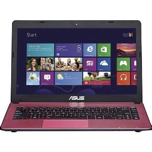 Laptop Asus 14 Inch Second asus laptop computer 14 inch display screen intel pentium b980 dual processor 4gb