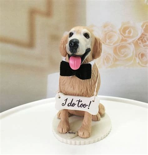 golden retriever cake best 25 golden retriever wedding ideas on
