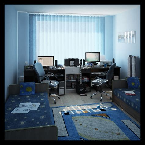 create my room interior 3d my room by araiel on deviantart