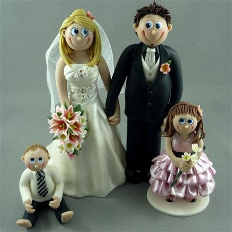 wedding cake topper with child 1000 images about wedding cake topper w children on