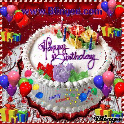 imagenes de happy birthday to my grandson happy birthday blingee com picture 125104776 blingee com