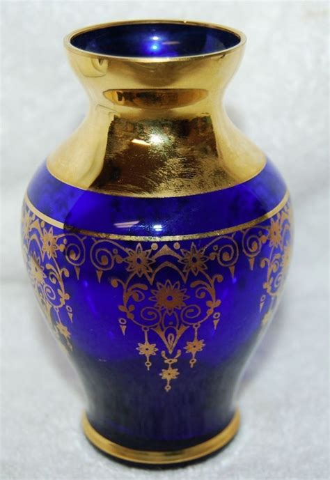 Bohemia Vase by 32 Best Images About Bohemia Style Glass On