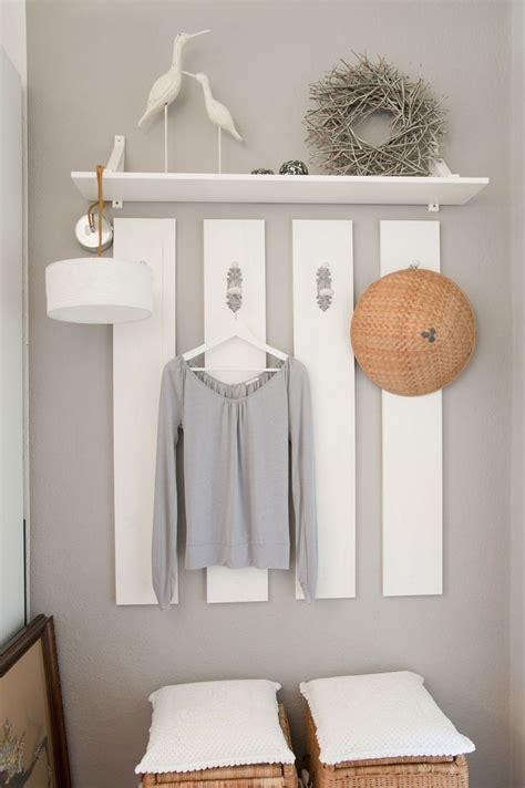 Flur Garderobe Ideen by Die Besten 25 Garderobe Flur Ideen Auf