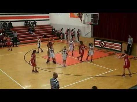 Knob Noster Schools by Knob Noster Basketball Vs Horn Varsity