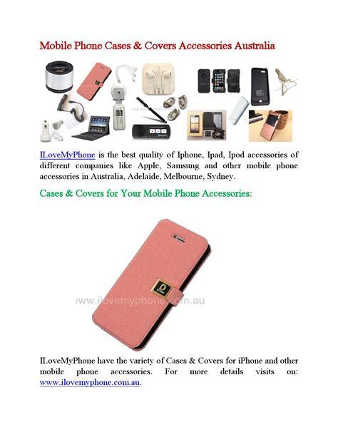 issuu mobile mobile phone accessories australia by ilovemy phone issuu