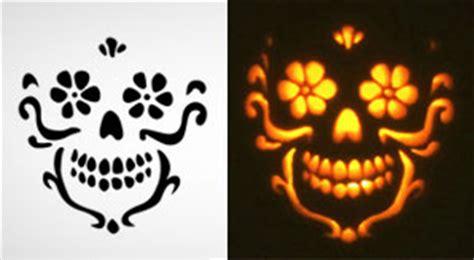 5 best halloween scary pumpkin carving stencils 2013 pumpkin carving patterns