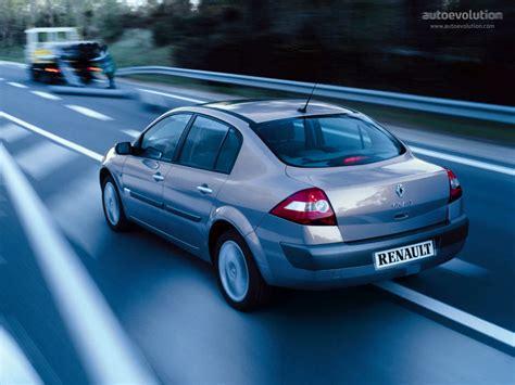 renault megane 2004 renault megane sedan 2003 2004 2005 2006 autoevolution
