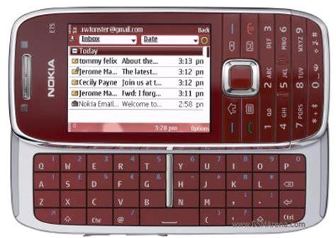 Hp Nokia E75 nokia e75 pictures official photos