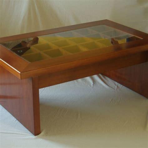 Holbrook Coffee Table Custom Katy S Shadowbox Table By Holbrook Custommade