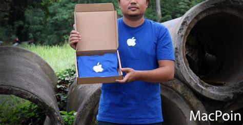Kaos Distro Apple Glow In The stok terbatas til beda dengan kaos apple quot soft glow