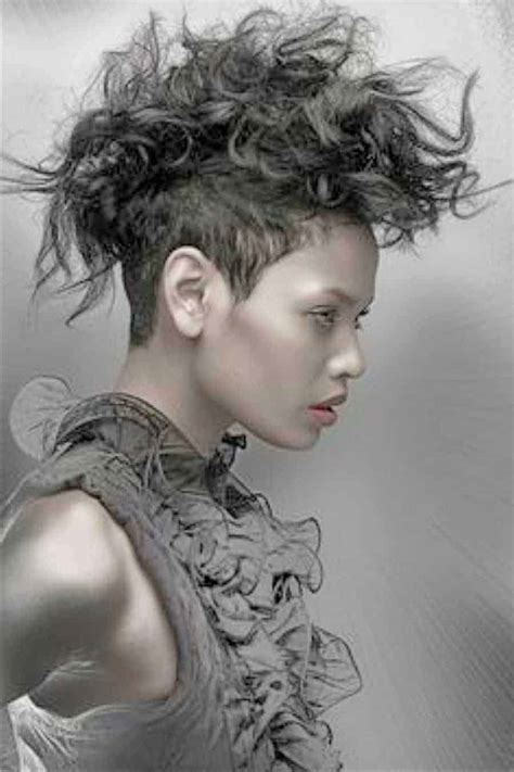 mohawk hairstyles for women and ladies 2018 womenstyle com