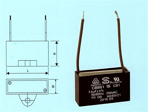 c61 capacitor ceiling fan 28 images c61 wiring diagram