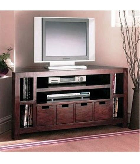 Best Buy Cabinet Tv by Junglewood Wendy Corner Tv Cabinet Buy Junglewood Wendy