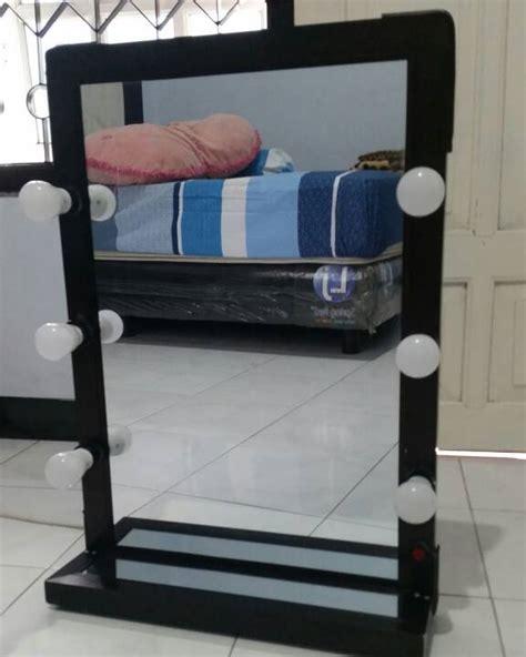 Kaca Cermin Make Up by Jual Cermin Kaca Make Up Dunia Make Up Artist