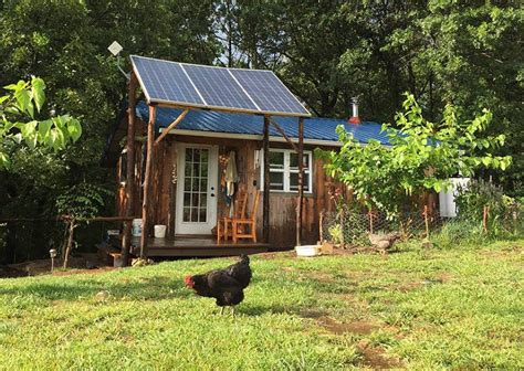 homestead honey s grid house