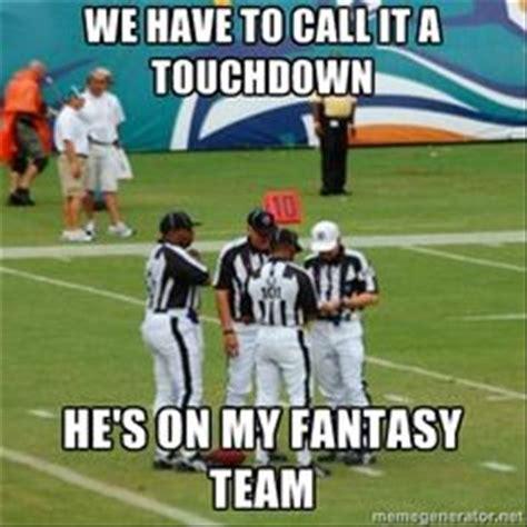 Nfl Fantasy Memes - tis the season to make fun of the nfl 20 pics