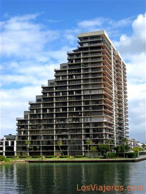 imagenes edificios miami edificio de miami usa losviajeros