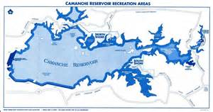 lake maps maps lake camanche recreation
