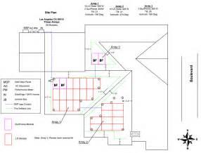 zf2 set layout for module measuring bifacial back generation
