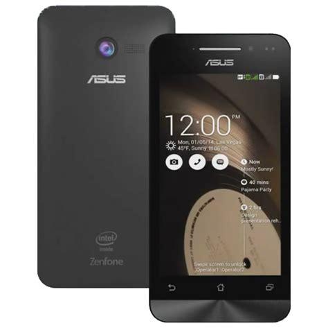 Hp Asus Bekas Zenfone 4 harga bekas dan baru asus zenfone 4 november 2014