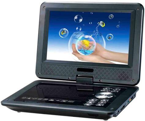 dvd player games format eye vision 7 8 quot 3d portable laptop evd dvd mp3 led tv