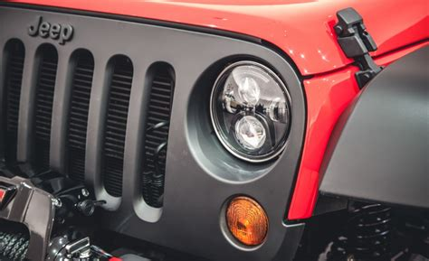 Emergency Lights For Jeep Wrangler Jeep Rock Responder Jeepmodreview