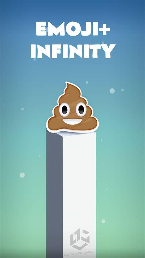 where is the infinity emoji emoji infinity