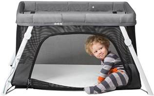 Lotus Playpen Sleep Anywhere With Style And Ease Guava Family In The