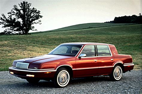 93 chrysler new yorker 1990 93 chrysler new yorker new yorker salon consumer