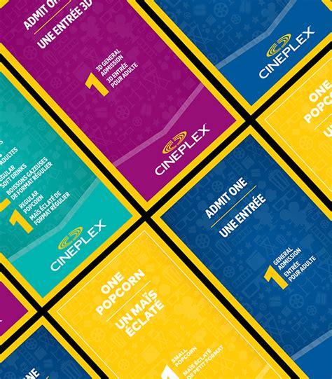 Cineplex Dinner And A Movie Gift Card - home corporateorders cineplex com