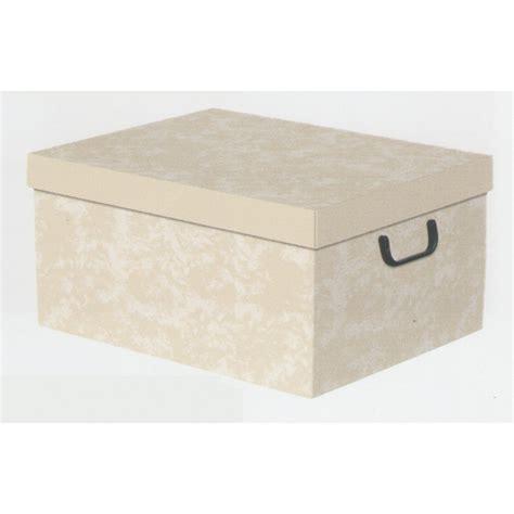 scatole guardaroba scatole per guardaroba con maniglie 50x39x25