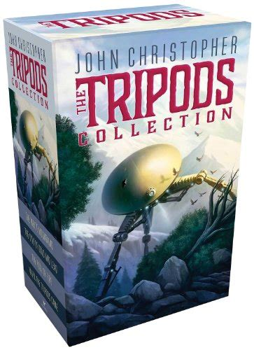 Pdf Tripods Collection White Mountains City by The Tripods Collection The White Mountains The City Of