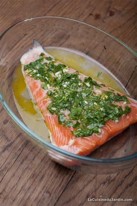 cuisiner pavé de saumon poele les 25 meilleures id 233 es de la cat 233 gorie recette lotte au