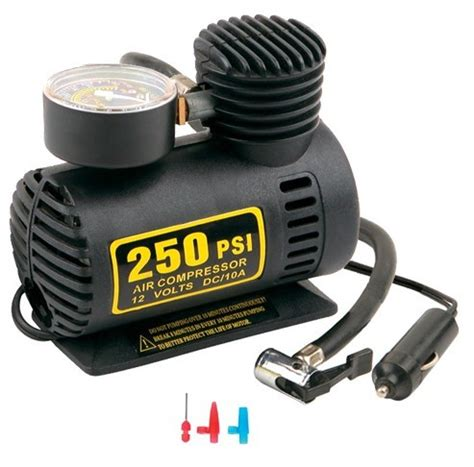 Pompa Air Mini Diesel micro pompe air compresseur 12 v 300 psi car auto