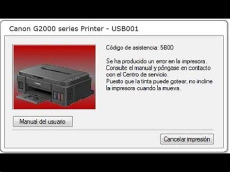 solved canon pixma mx320 with error 5b00 fixya how to solve error 5b00 canon g2000 new system for low