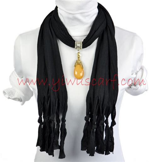 wholesale pendant scarf suppliers china scarf