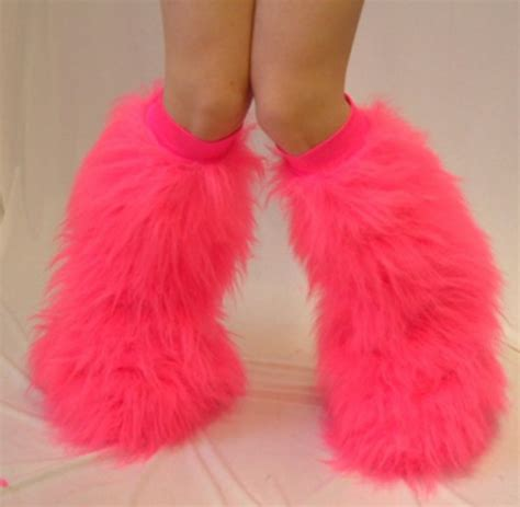 Fluppy Soes Shoes Ugg Boots Pink Fluffy Wherecaniget
