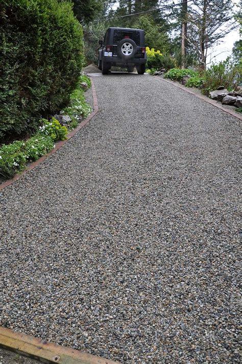 Buy Rocks For Driveway Best 25 Gravel For Driveway Ideas On Garden